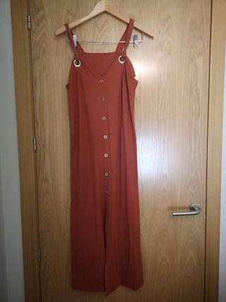 Vestido Teja Mujer/Chica
