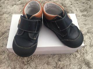 Botitas bebé especial primeros pasos