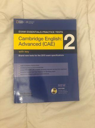 Libro advanced
