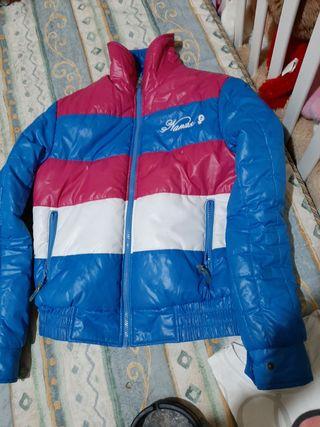 chaqueta nueva roxy