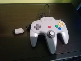 mando Nintendo 64