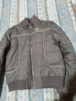 chaqueta roxy nieve