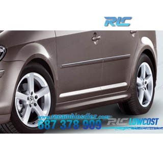 TALONERAS LATERALES VW TOURAN (03-06)