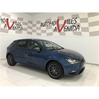Seat Leon Style Connect Plus