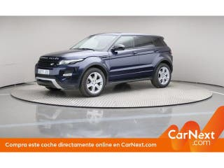 Land Rover Range Rover Evoque 2.2L TD4 Dynamic 4x4 Auto 110 kW (150 CV)