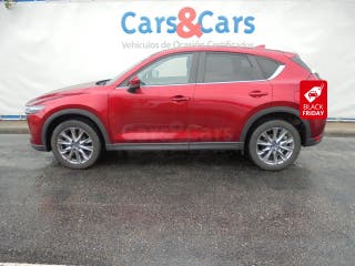 Mazda CX-5 2.0 S-G Evolution D Navi