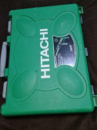 taladro hikoki Hitachi