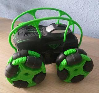 coche robusto y grande juguete 18 x 18 x 13