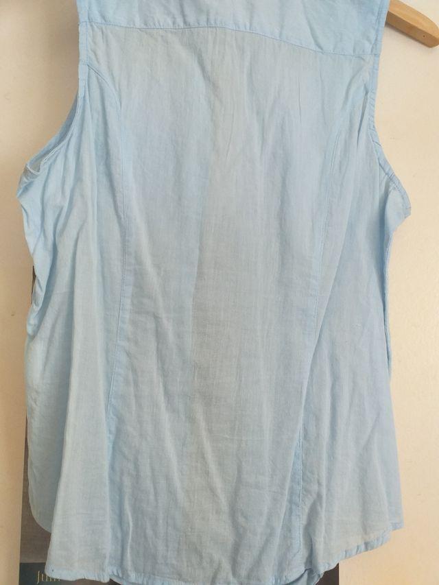 Chemise d été taille L