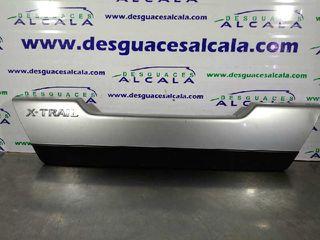 866011 Tapa maletero NISSAN X TRAIL (T31) LE Año