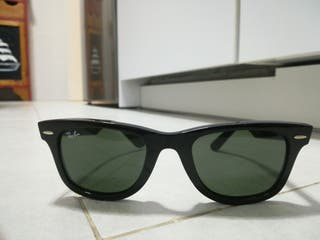 Ray Ban Wayfarer gafas de sol