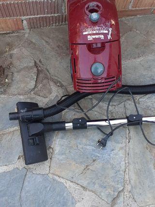 aspirador rowenta 1300w
