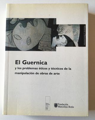 El Guernica. Patrimonio, restauración