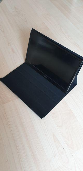 "Thinlerain 13.3"" Monitor Portátil HDMI 1920 x 1080"