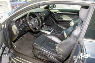 Audi A5 Coupe S Line 3.0 TDI Quattro