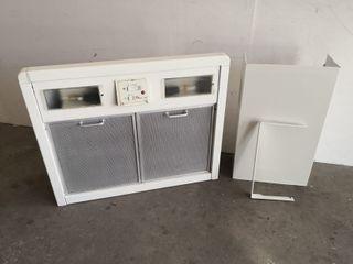 Campana Extractora Cocina PO8998