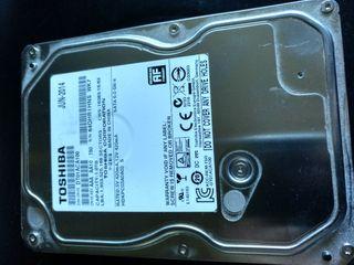 disco duro interno Toshiba 1.0tb