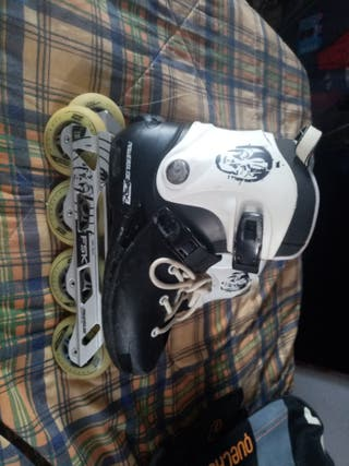 patines powerslide FSK