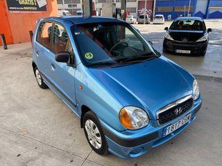 Hyundai Atos 2003 Con pegatina DGT!!!