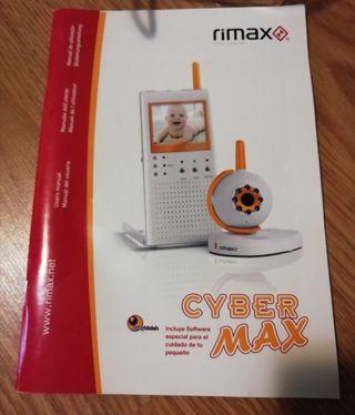 vigilabebes Cyber Max