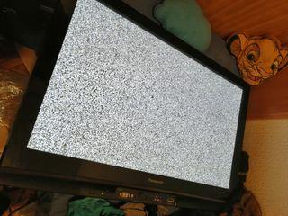 tv Panasonic 42 pulgadas con mando