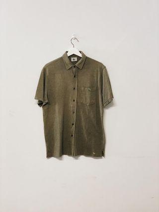 Camisa Chemise Lacoste
