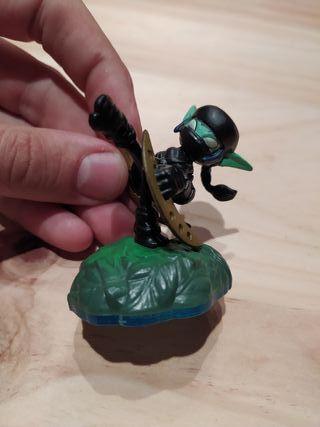 Stealth Elf Ninja (Skylander)