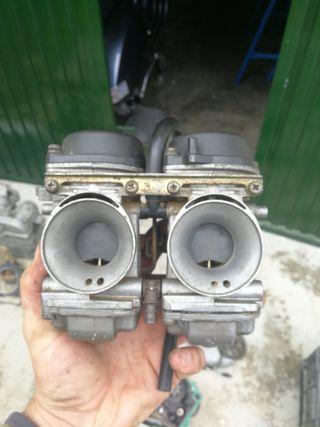 Carburador bmw f650