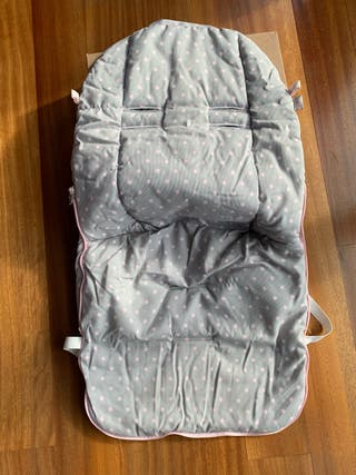 Saco para silla maclaren