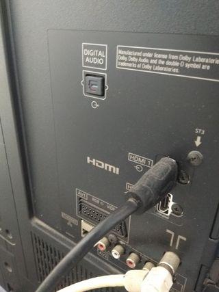 televisión Panasonic 49 pulgadas