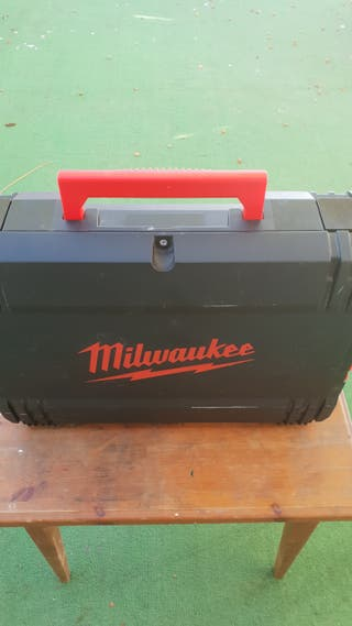 Taladradora Destornillador Milwaukee