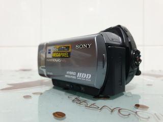 Camara de video Sony Dcr-sr75