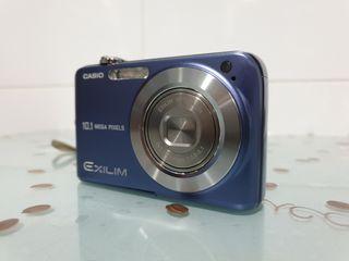 Cámara de fotos CASIO EXILIM EX-Z1080