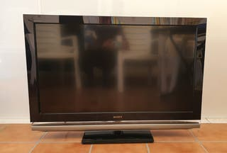 "Televisor/TV Sony Bravia 40"" Full HD - KDL40Z4500"