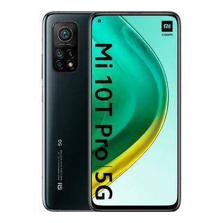 Xiaomi MI 10T Pro 128 GB Negro, precintado