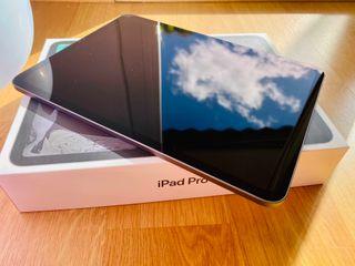 """iPad Pro 11"""" 256gb NUEVO y con garantía"""