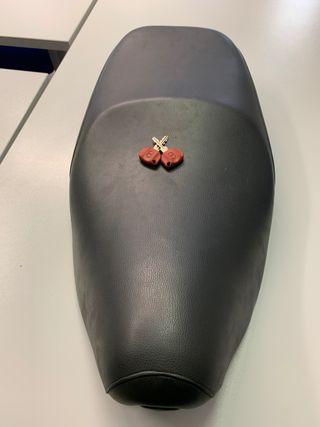 Sillín Vespa Lx 125
