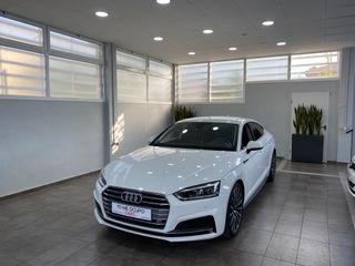 Audi A5 S Line 2.0Tdi 190cv