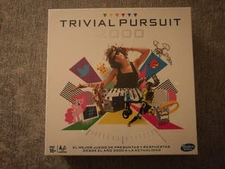 Trivial Pursuit 2000