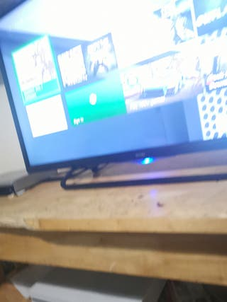 xbox one s 1tb great Condition