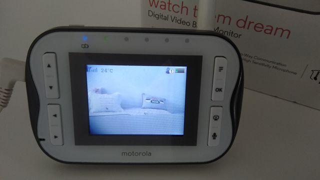 Vigilabebe Motorola