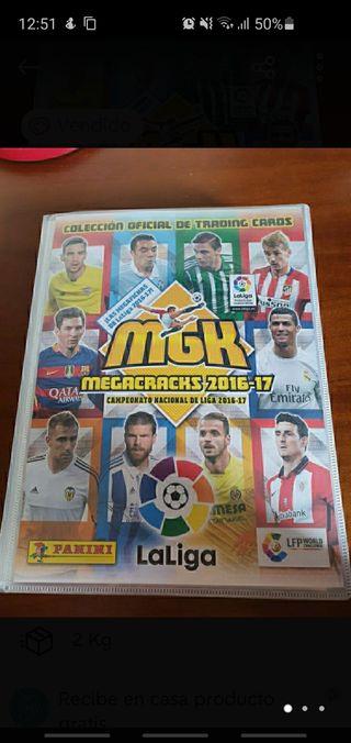 megacracks 2016-2017