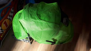 parasol de carrito de bebe universal