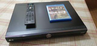 Blu-ray LG HR400
