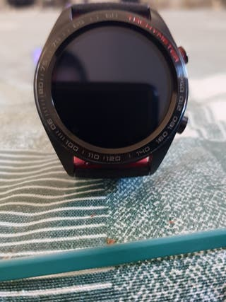Huawei honor watch
