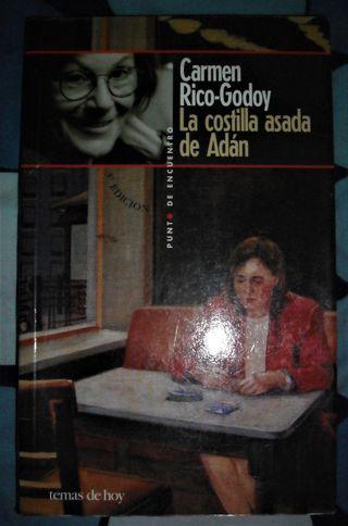 LA COSTILLA ASADA DE ADAN (CARMEN RICO GODOY)