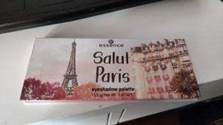 Paleta Salut Paris Essence