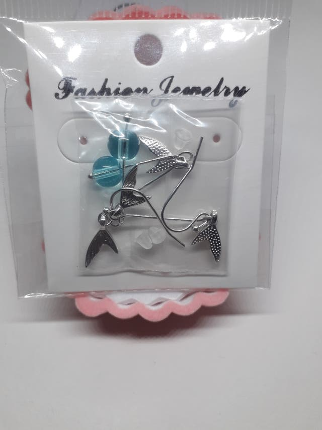 Hot New 925S.S Mermaid Fashion Fishion