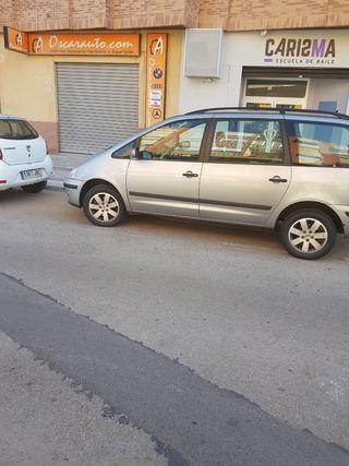 Ford Galaxy 2005