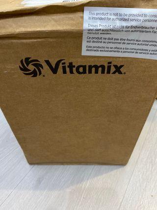 Vaso de batidora vitamix